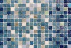 Modern architecture tile texture background Stock Photos