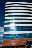 Modern architecture in Turkey Stock Image
