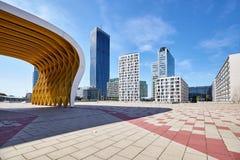 Modern Architecture Vienna vienna modern architecture editorial stock image - image: 28391694