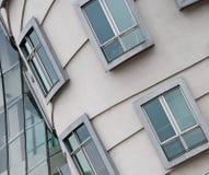 modern arkitektur royaltyfria foton