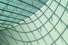 modern arkitektur Arkivfoton