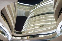 Modern arkitektur Royaltyfri Bild