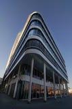 modern arkitektur Royaltyfri Fotografi