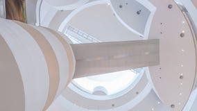 modern arkitektur Royaltyfri Foto
