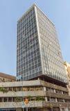 Modern arkitektur av Barcelona Fotografering för Bildbyråer