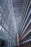 modern arkitekturaffär Royaltyfria Foton