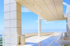 modern arkitekturbyggnad Arkivfoto