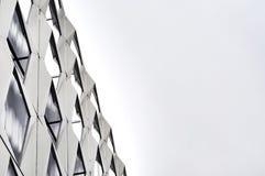 modern arkitekturdetalj Fotografering för Bildbyråer