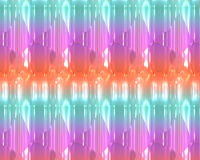 Modern art abstract background, brightly lit patterns that are perfect for Easter, baby, templates or web design. Stock Image