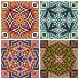 Modern Art Design from Kenya Royalty Free Stock Photo