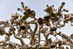 Free Modern Art Sculptures Stock Photos - 47933123