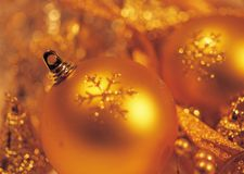 Modern Article. Christmas Object royalty free stock image