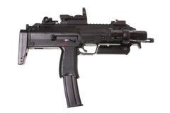 Modern assault gun Royalty Free Stock Photo