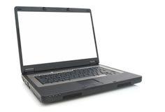 modern bärbar dator arkivfoton