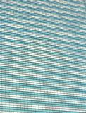 Glass windows of business building Royalty Free Stock Photos