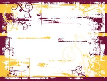 Modern background, vector Stock Photography