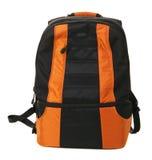 Modern backpack Stock Images