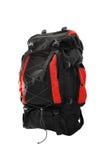 Modern backpack. Stock Photo