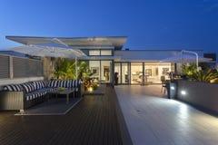 Free Modern Balcony Stock Photography - 29791862