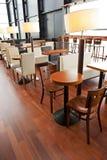 Modern Bar Interior Royalty Free Stock Image
