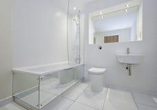 Free Modern Bathroom Royalty Free Stock Photography - 12719377