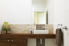 Free Modern Bathroom Stock Photo - 15471880