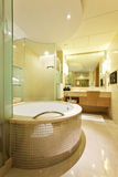 Modern bathroom 2 Stock Photos