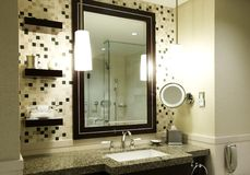 Free Modern Bathroom Stock Images - 4007544