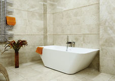 Free Modern Bathroom Stock Photo - 67204270