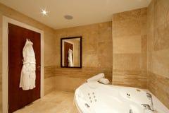 Modern Bathroom interior Stock Photos