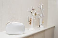 Modern bathroom. Interior of a modern, elagant bathroom Stock Photo