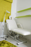 Modern beauty center spa Royalty Free Stock Image