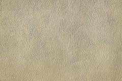 Modern beige concrete wall background texture Stock Photos