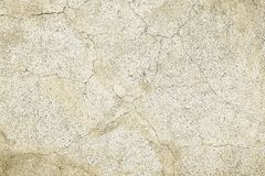 Modern beige concrete wall background texture. Close up Stock Image