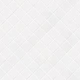 Modern beige mosaic with small diamonds Stock Image