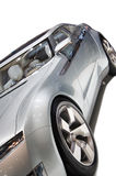 modern bil Arkivbild