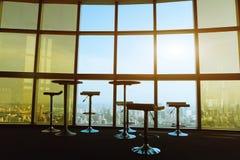 Modern binnenland Royalty-vrije Stock Fotografie