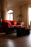 Modern Binnenland - Reeks Royalty-vrije Stock Fotografie