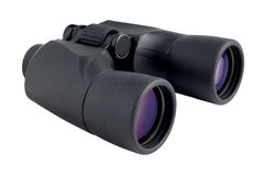 Modern binoculars Stock Photography