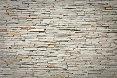 Modern brick wall. Background of modern brick wall Royalty Free Stock Photo