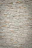 Modern brick wall. Background of modern brick wall Stock Image