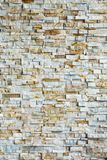 Modern brick wall for bacground. And texture Stock Photos