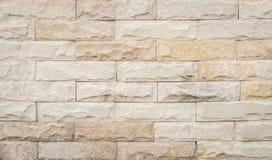 Modern brick wall Stock Photography