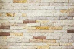 Modern brick wall Stock Photos