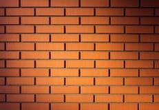 Modern brick wall, red brick wall or brown brick wall textur stock image