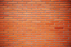 Modern brick wall Stock Photography
