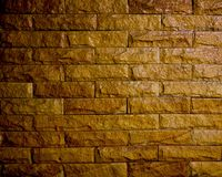 Modern brick wall for use to background stock photos