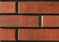 Modern Bricks Wall texture, Brick wall, brick background, brickwork royalty free stock photo