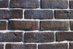 Texture brickwork. Stock Image