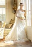 Modern Bride Royalty Free Stock Image